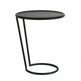 Tray table - black - small
