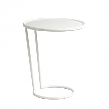 Tray table - white - small