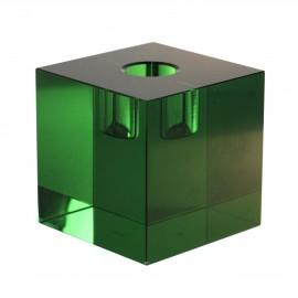 Lysestage - grøn