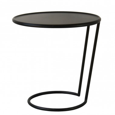 Tray table - black - large
