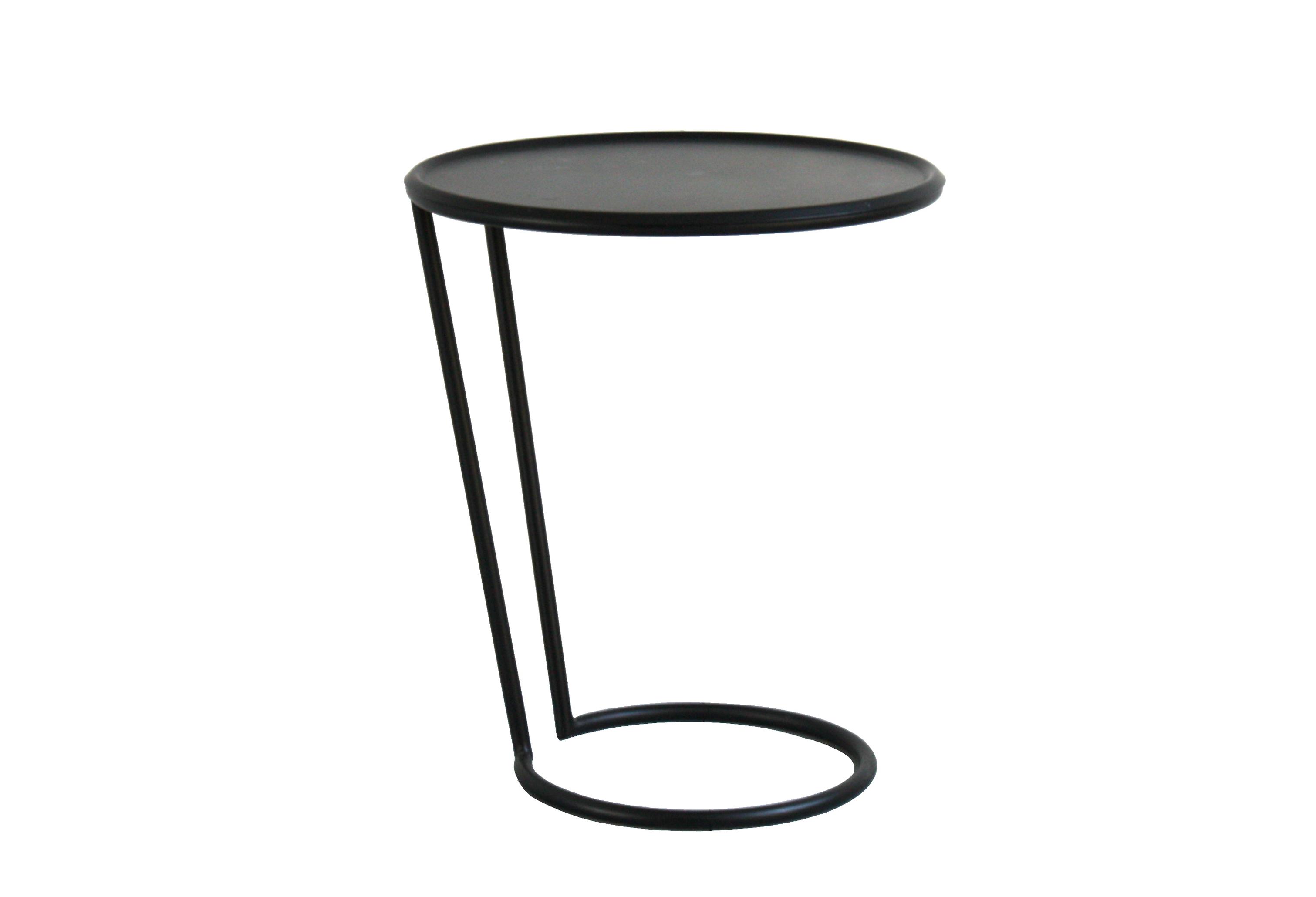 Usædvanlig Bakkeborde i pulverlakeret stål - we shop TJ34